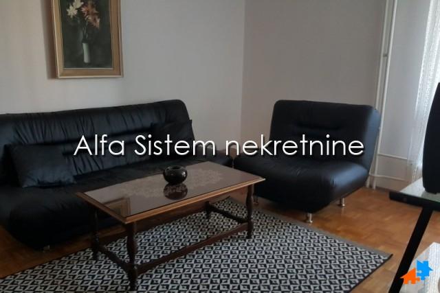 Stan Trosoban Žarkovo 400 EUR