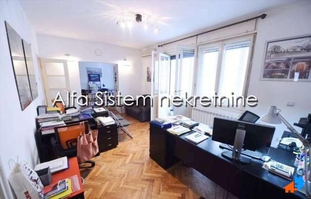 Poslovni prostor Dorćol 450 EUR
