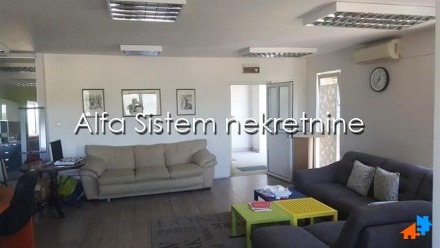 Poslovni prostor Senjak 2000 EUR
