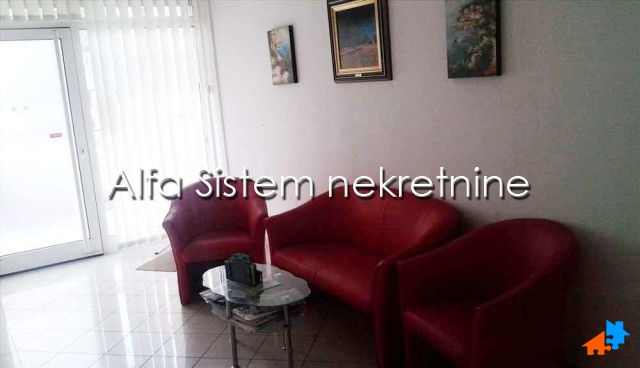 Rent, Blok 25, Arena, Office space