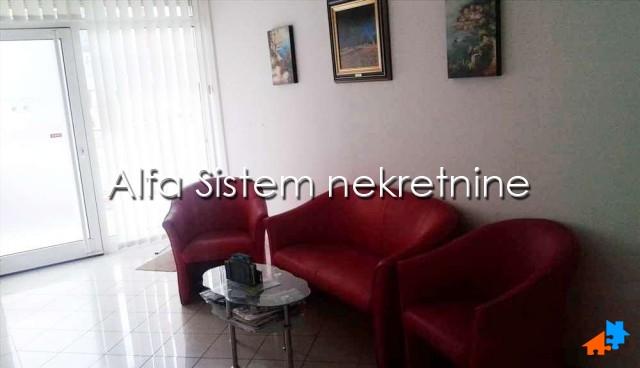 Poslovni prostor Novi Beograd Arena 600 EUR