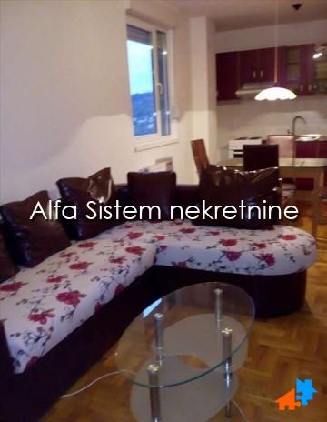 Stan , Beograd (grad) , Izdavanje   Stan Jednoiposoban Vidikovac 250 Eur