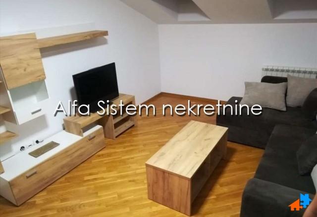 Stan Dvosoban Centar Savski Venac 400 EUR