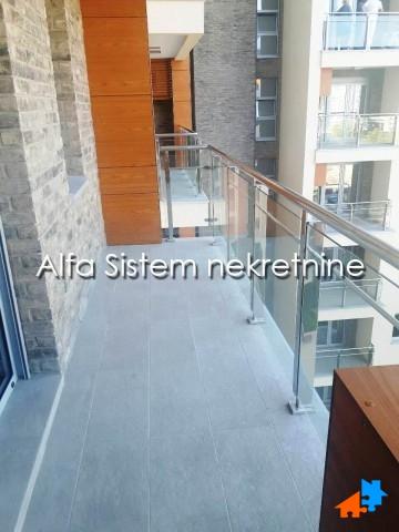 Stan Dvosoban Novi Beograd Blok A 450 EUR