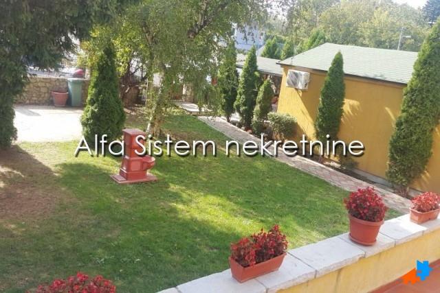 Kuća Senjak 1400 EUR