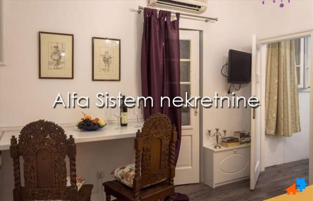 Stan Jednoiposoban Dorćol 350 EUR