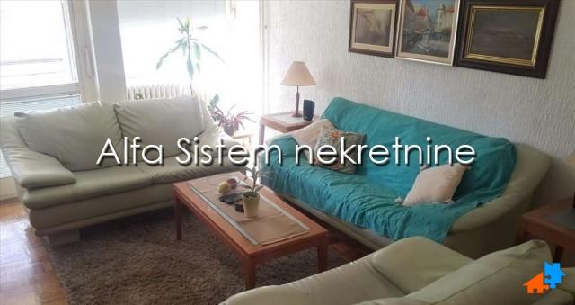 Stan Trosoban Novi Beograd Arena 400 EUR