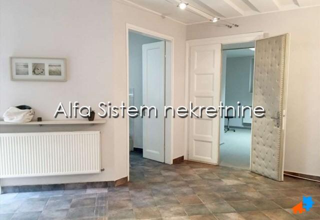 Poslovni prostor Dorćol 700 EUR