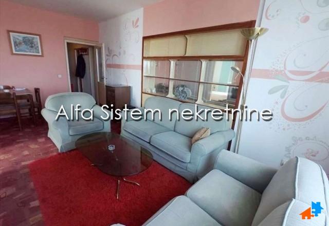 Stan Dvoiposoban Novi Beograd Merkator 310 EUR