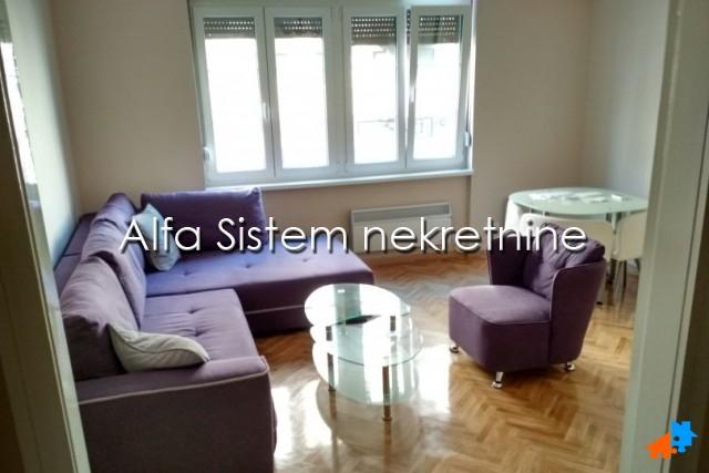 Stan , Beograd (grad) , Izdavanje | Stan Dvosoban Centar Palilula 430 Eur