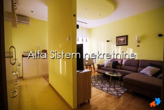 Stan Trosoban Centar Savski Venac 750 EUR