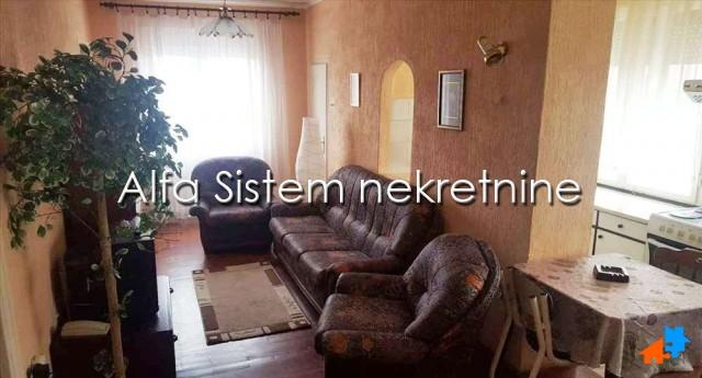 Stan Dvoiposoban Vračar 380 EUR