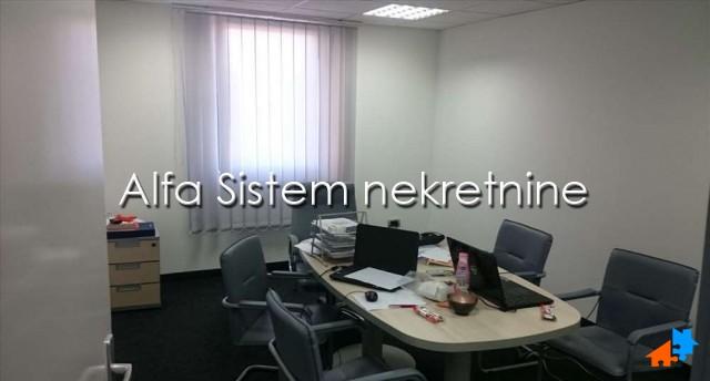 Poslovni prostor Žarkovo 550 EUR