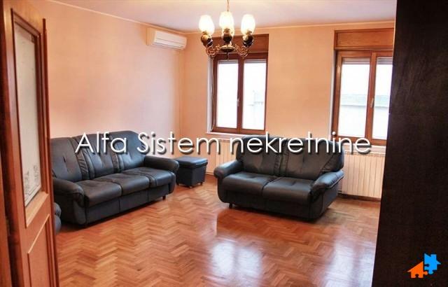 Stan Trosoban Voždovac 390 EUR