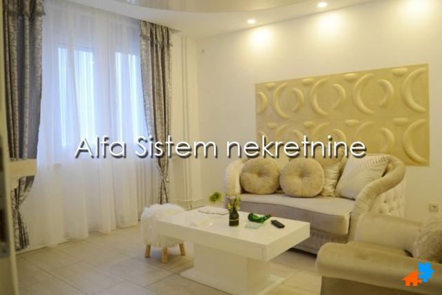 Stan Jednoiposoban Dedinje 370 EUR