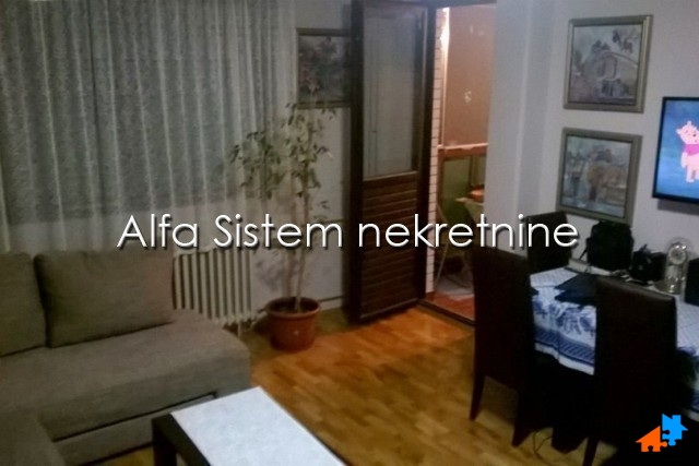 Stan Jednoiposoban Mirijevo 250 EUR