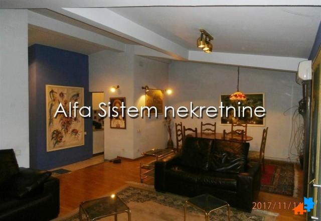 Stan , Beograd (grad) | Stan Dvoiposoban Centar Palilula 500 EUR