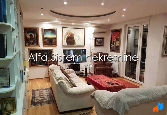 Stan Trosoban Centar Palilula 850 EUR