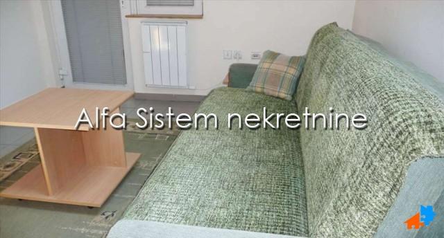 Stan Jednosoban Novi Beograd Merkator 220 EUR