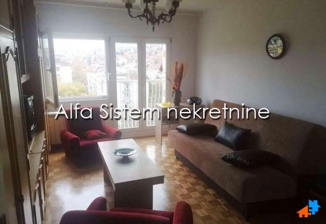 Stan , Beograd (grad) , Izdavanje   Stan Dvosoban Voždovac 350 Eur