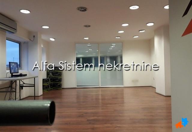 Poslovni prostor Čukarička padina 600 EUR