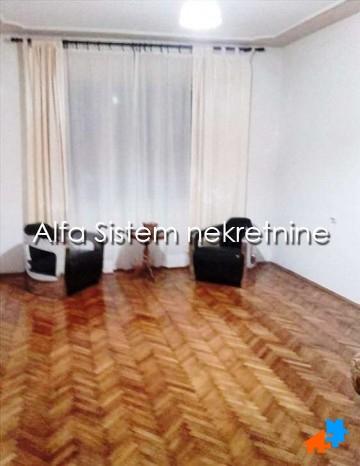 Stan Trosoban Centar Palilula 350 EUR