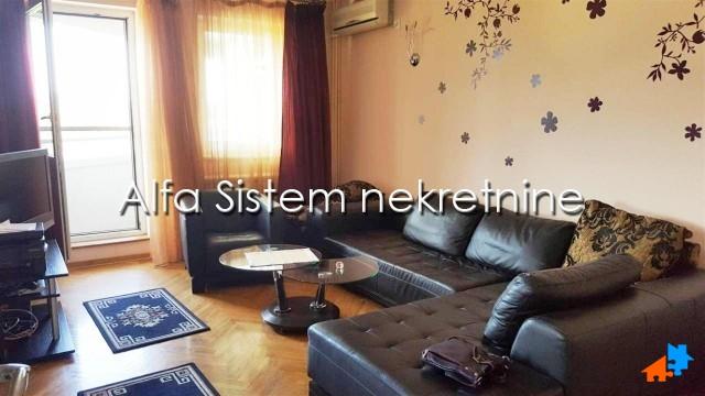Stan Dvosoban Novi Beograd YUBC 800 EUR