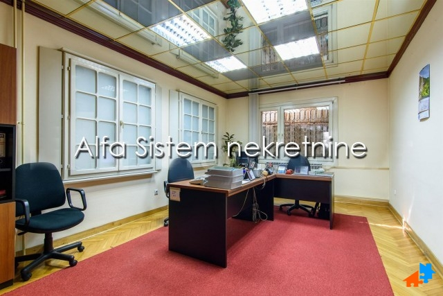 Poslovni prostor Voždovac 6000 EUR