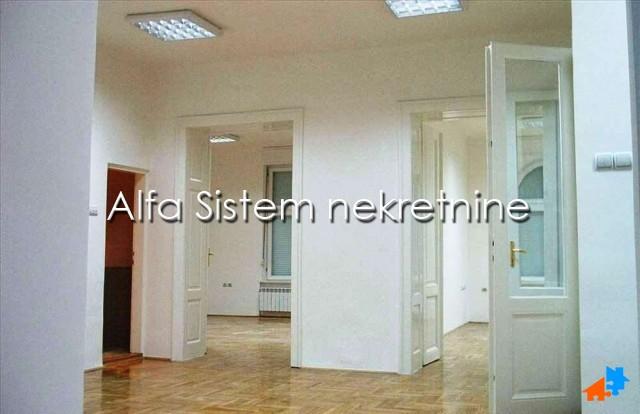 Poslovni prostor Centar Stari grad 1200 EUR