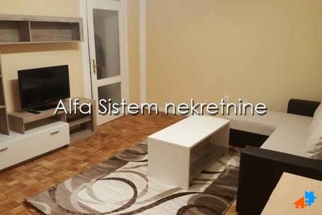 Stan Dvoiposoban Mirijevo 300 EUR