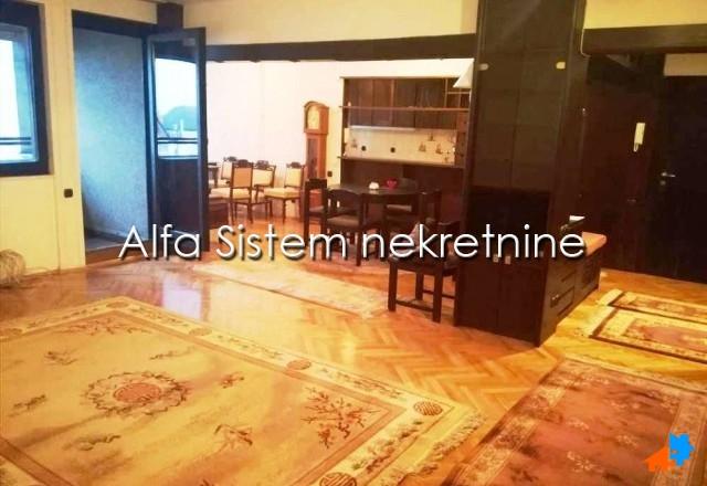 Stan , Beograd (grad) , Izdavanje | Stan Četvorosoban Centar Strogi Centar 700 Eur