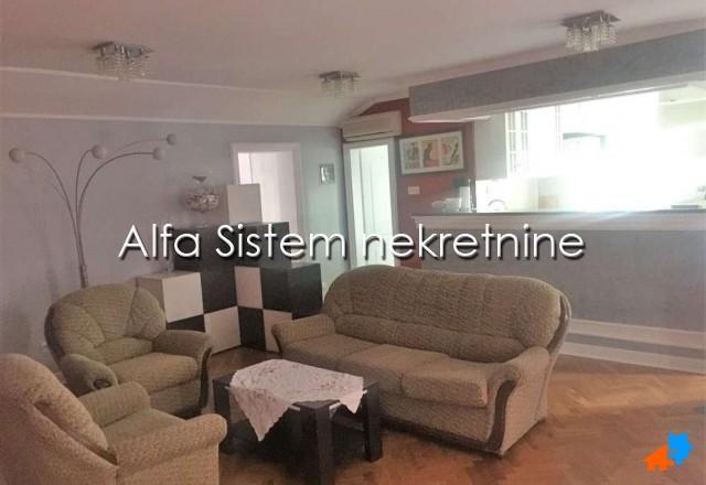 Stan Petosoban Miljakovac 500 EUR