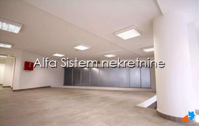 Poslovni prostor Vračar 5160 EUR