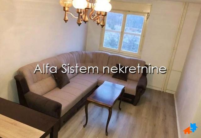 Stan Jednoiposoban Čukarička padina 250 EUR