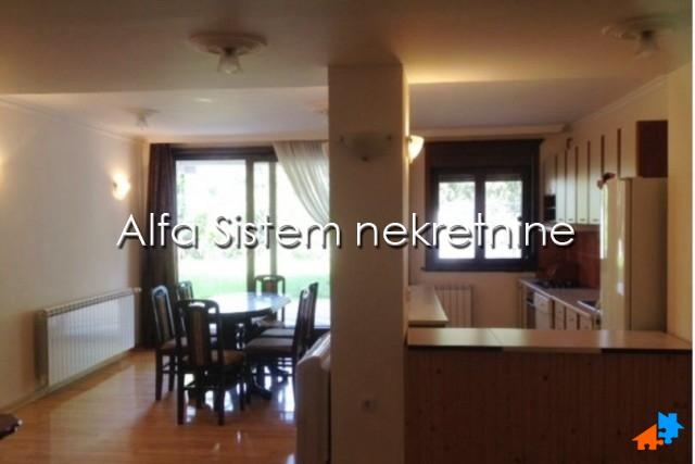 Stan Četvorosoban Dedinje 800 EUR