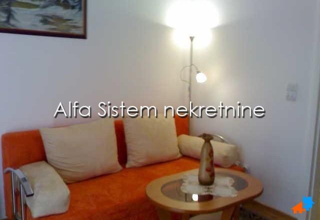 Stan Jednosoban Crveni krst 300 EUR