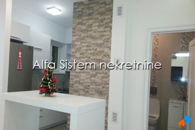 Stan Dvoiposoban Dedinje 650 EUR