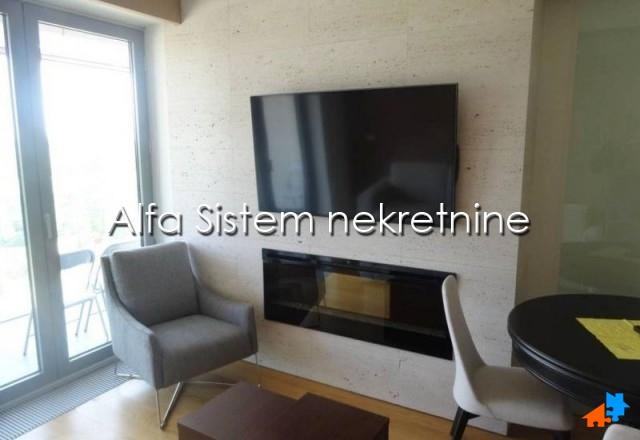 Stan Dvosoban Novi Beograd West 65 700 EUR