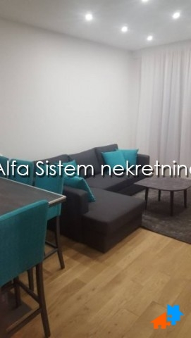 Stan , Beograd (grad) , Izdavanje | Stan Jednosoban Centar Palilula 550 Eur