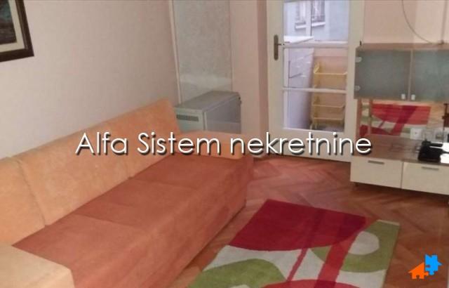 Stan Garsonjera Centar Palilula 250 EUR