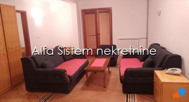 Stan , Beograd (grad) , Izdavanje | Stan Četvorosoban Medaković 250 Eur