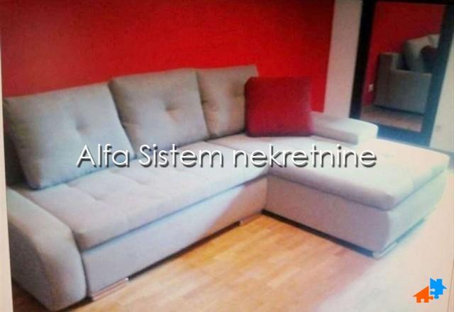 Stan Jednosoban Centar Palilula 230 EUR