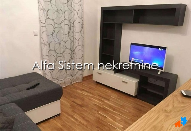 Stan Jednoiposoban Zemun 300 EUR