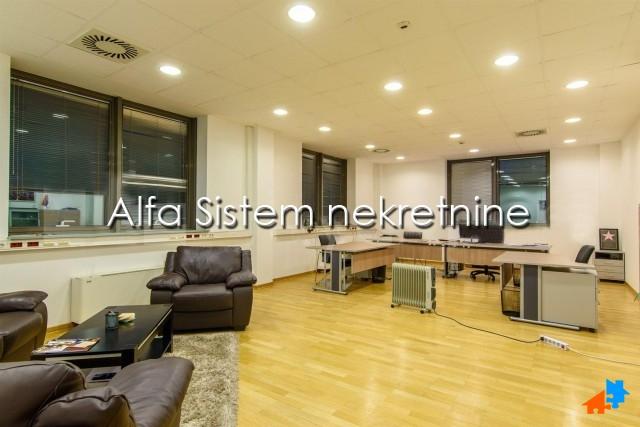 Poslovni prostor Bežanijska Kosa 6360 EUR