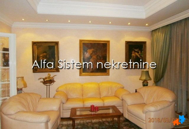 Stan Trosoban Vračar 1350 EUR