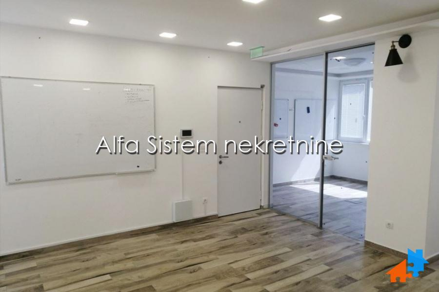 Rent, Zemun, Office space