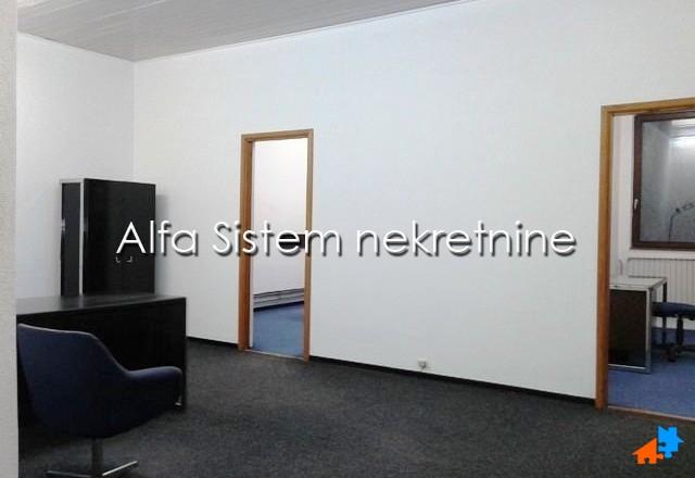 Poslovni prostor Centar Savski Venac 350 EUR
