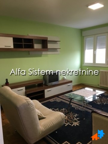 Stan Jednosoban Novi Beograd Blokovi 285 EUR