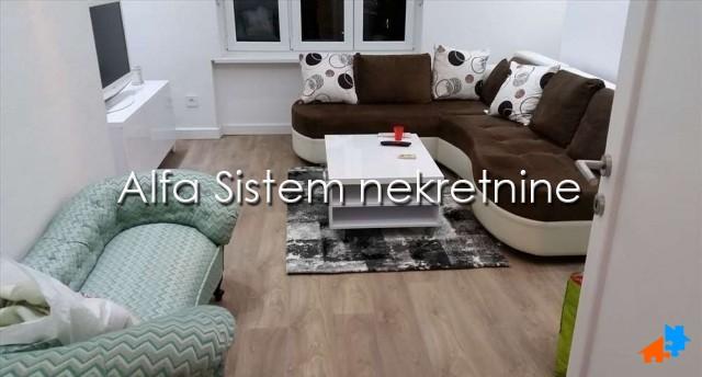 Stan Dvosoban Centar Strogi Centar 520 EUR