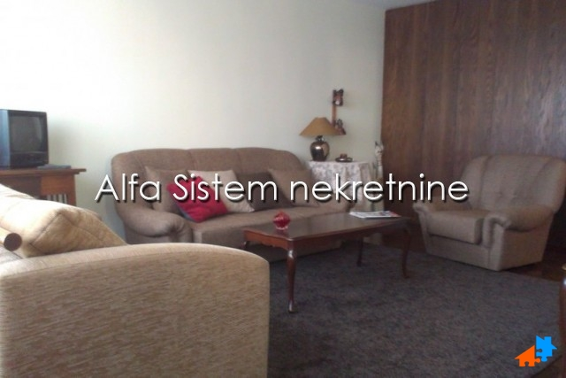 Stan Dvoiposoban Hotel Jugoslavija 350 EUR